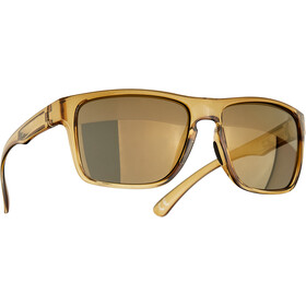 XLC Miami Glasses, gold/smoke